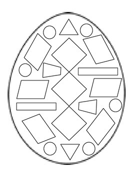 Easter Egg Geometry