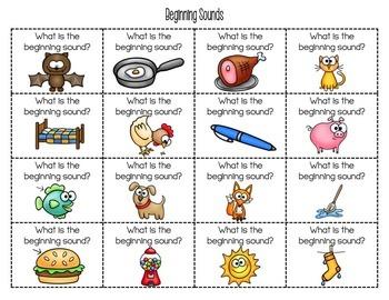 Academic Easter Egg Hunt {Kindergarten and First Grade}