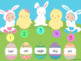 Easter Egg Hunt: ABC Order (Great for Google Classroom!)