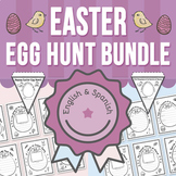 Easter Egg Hunt BUNDLE