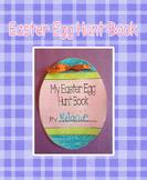 Easter Egg Hunt Book
