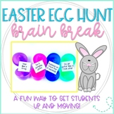 Easter Egg Hunt Brain Break