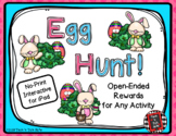 Easter Egg Hunt  - Find the Prize Egg - Interactive No Pri