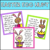Easter Egg Hunt Freebie!