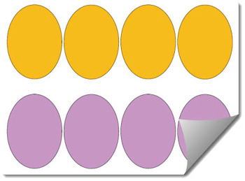 Easter Egg Math Graphing Project