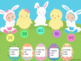 Easter Egg Hunt: Hundreds, Tens and Ones (Great for Google Classroom!)