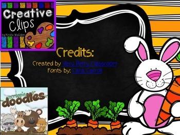 Easter Egg Hunt Letter Match