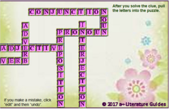 Google Classroom Easter Egg Hunt Paperless Activities Grammar for Google Drive