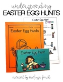 Easter Egg Hunt- Social Narrative for Students with Special Needs