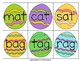 Easter Egg Hunt (pocket chart game)