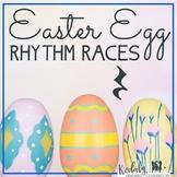 Easter Egg Hunt: ta rest
