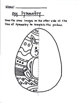 Easter Egg Math