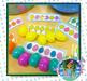 Easter Egg Math Cards