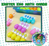 Easter Egg Math Cards