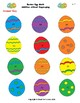 Spring Fun: Easter Egg Math and Eggs in a Basket Addition