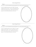 Easter Egg Patterning