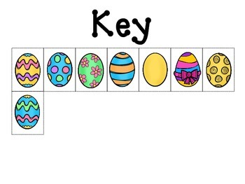 Easter Egg Patterns
