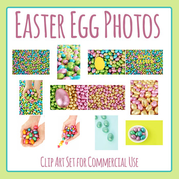 Easter Egg Photos 01 Clip Art / Photographs for Commercial Use