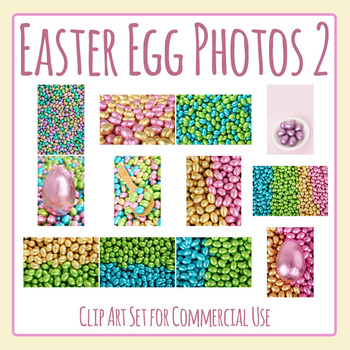 Easter Egg Photos 02 Clip Art / Photographs for Commercial Use