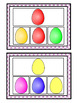 Easter Egg Picture Matching Activity