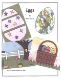 Easter Egg Projects for a Week