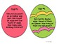 Math Word Problems- Easter Egg Task Cards