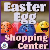 Easter Money Math Center