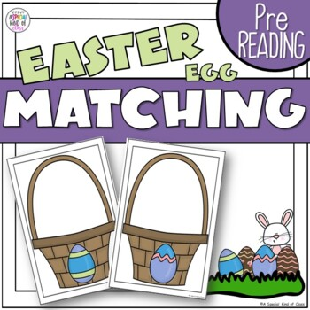 Easter Egg Sort
