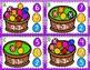 Easter Egg Subtraction Kindergarten Picture Subtraction Cl