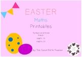 Easter Egg Maths