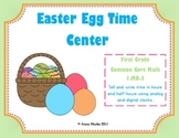 Easter Egg Time Center  1.MD.3