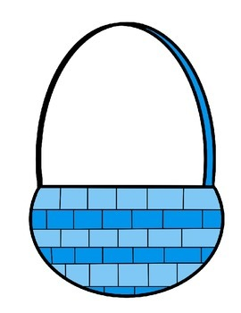 Easter Egg Word Problems 5 levels