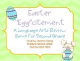 Easter Egg-citement