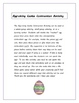 Easter Egg-citing Contraction Activity
