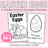 Easter Eggs (A Holiday Book for Emergent Readers)