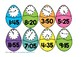Easter Eggs Time to the 5 Minutes Puzzles FREEBIE