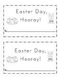 Easter Emergent Reader {Dollar Deal}