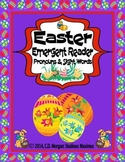 Easter - Emergent Reader. CCS Aligned.