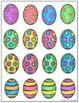 Easter Emergent Reader: Eggs, Eggs, Eggs