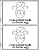 Easter Emergent Readers (4 Readers)