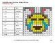 Easter Emoji: Percents to Decimals - Color-By-Number Mystery Pictures