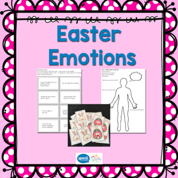 Easter Emotions