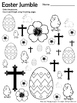 Easter Extra Practice Packet