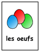 Easter FRENCH MEGA Pack (games,worksheets,workbooks, Smartnotebook)