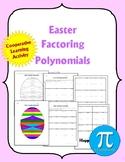 Easter Factoring Polynomials