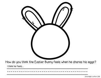 Easter Feelings Freebie