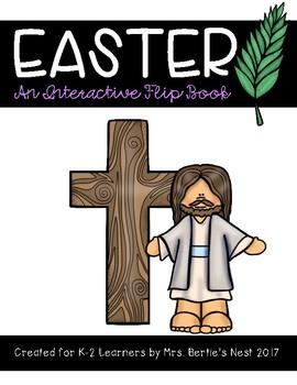 Easter Flip Book
