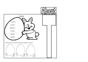 Easter Flipbook - Non - religious