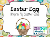 Easter Rhythm Fly Swatter Card Game
