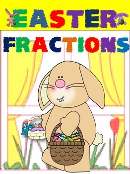 Easter Fractions